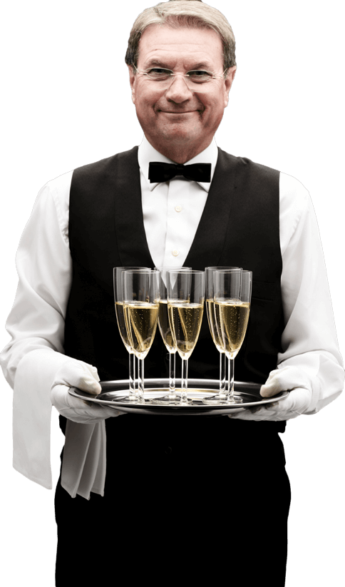 butler services wellington domestic staffing